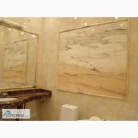 Мраморное панно, панно из камня - 4 500 грн