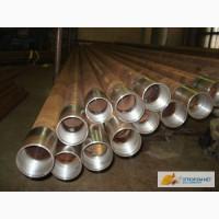Труба обсадная стальная в ассортименте