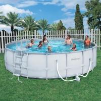 Продажа бассейнов и сопутствующего оборудования.Установка, обслуживание бассейнов