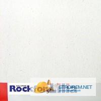 Влагостойкая потолочная плита Лилия / Lilia Rockfon