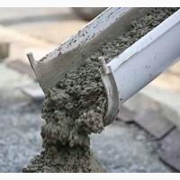 Бетон Одесса. Оптовые поставки бетона