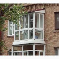 Окна и двери металлопластиковые в Харькове от Окна Альтек