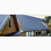 Купить матовый профнастил для крыши, Металлопрофиль матовый для крыши, Цена