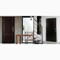 Элитные входные двери Segreto: бронированные стеклянные и алюминиевые входные двери