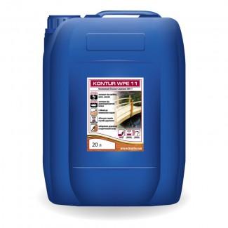 Антисептик для защиты древесины KONTUR-WPE-11 (20л)