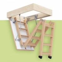 Чердачная лестница Bukwood ECO Standard