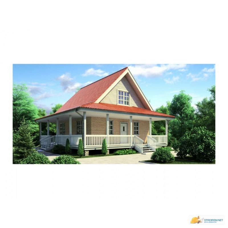 Как быстро и дешево построить дом своими