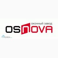 Окна металлопластиковые Osnova Premium 70 в Одессе