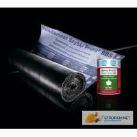 Еврорубероид для гидроизоляции фундаментов ICOPAL