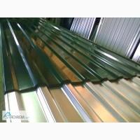 Профнастил для обшивки балкона, обшить профнастилом балкон цена Киев