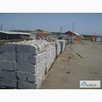 Бордюрный камень, бордюр гранитный - 240 грн