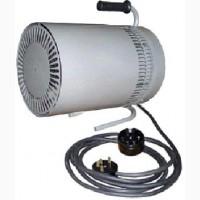 Тепловентилятор-обогреватель промышленный 3-45 квт