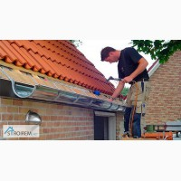 Водосток для крыши купить