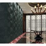 3-д стеновые панели из бамбука Реинбоу, звукоизоляционные, продам