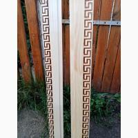 Вагонка с римским узором-10 грн м.п