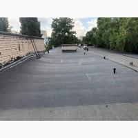Ремонт крыши. Кровельные и фасадные работы