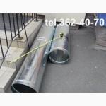 Монтаж воздуховодов.Ремонт, обслуживание и демонтаж воздуховодов.Киев