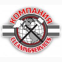 Послестроительная уборка квартиры Киев