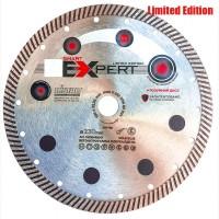 Алмазный турбо диск Distar Expert Smart 230 мм
