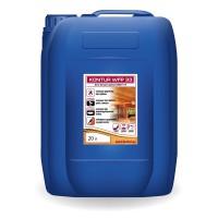 Антисептик-антипирен для защиты древесины KONTUR-WFP-33 (20л)