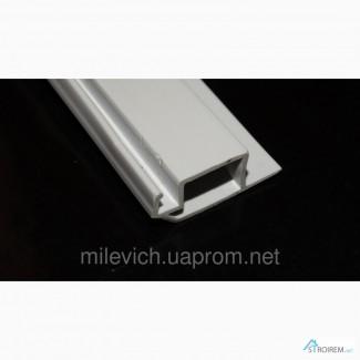 Профиль москитный ПВХ - 10х30 (анвис)