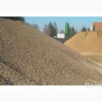 Гранитный отсев, доставка в Селидово, от 20 тонн и больше