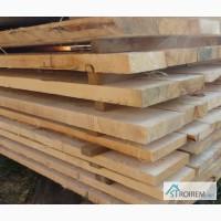 Продам сухой строительный лес