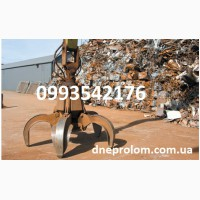 Куплю металлолом по высокой цене