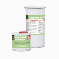 VIMAPUR VARNISH Полиуретановый лак с растворителем
