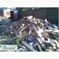 Продажа дров в Донецке