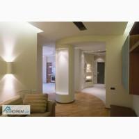 Дизайн интерьера, оснащение мебелью и аксессуарами от Дизайн-Стелла