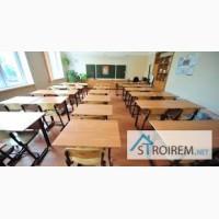 Ремонт в учреждениях дошкольного и школьного образования г. Киеве