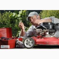 Сервис и ремонт газонокосилок honda (хонда)
