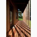 Лазурь для деревянных полов и террас Isaval Xanol (Испания) 0.75 л – наружные работы