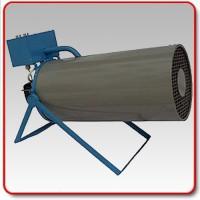 Теплогенератор электрический Луч 18 кВт 380 В