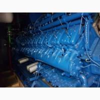 Б/У газопоршневая установка MWM TCG 2032 V 16, 4300 Квт