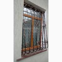 Решетки на окна и двери. Броневик. Днепр