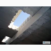 Услуги Алмазное сверление сквозных отверстий Резка бетона Одесса Южное Ильичёвск Ялта