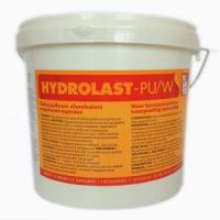 HYDROLAST-PU/W Гидроизолирующая обмазка на полиуретановой основе