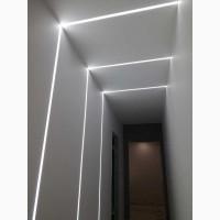 Услуги электрика без пыли. Штробление стен без пыли под электрику (штробы, подрозетники)