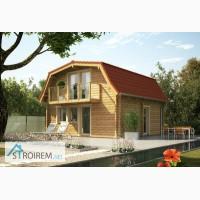 Серии домов от Eden House