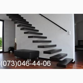 Деревянные лестницы для ДOMA и КВAРТИРЫ