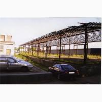1. Строительство быстровозводимых зданий