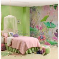 Объемные фрески на стену фотообои