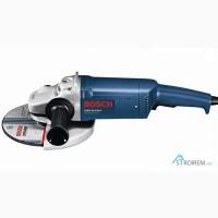 Угловая шлифмашина (болгарка) Bosch Professional GWS 20-230