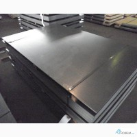 Лист сталь Х12МФ толщина 2-120 мм ДСТУ-4543-71г
