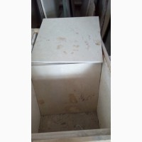 Плитка мраморная Бьянко Каррара (Bianco Carrara) 610*305*10; 305х305х10; 900*600*20