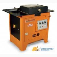 Спиральный станк для гибки арматуры SX 36 GOCMAKSAN (Турция)