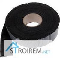 N-Flex Tape - самоклеющаяся лента из синтетического каучука. Монтажные ленты