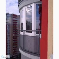 Остекление балконов качественно и по доступным ценам